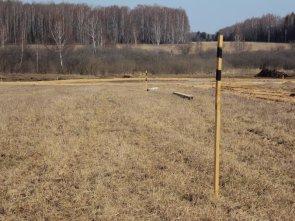 Вынос границ участка в натуру в Московской области
