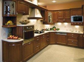 Влияние материалов кухонной мебели на ее стоимость