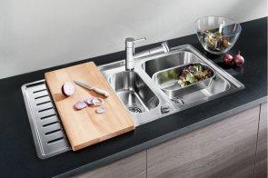 Идеальная мойка для кухни – какая она?