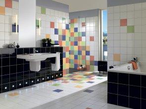 Керамическая плитка: способы производства и особенности материала