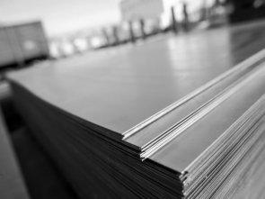 Использование стальных листов в строительстве