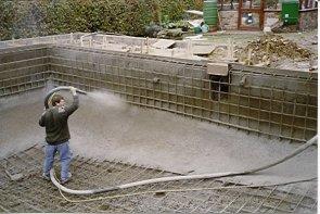 Особенности соединения арматуры и бетона