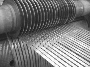 Металлическая лента: виды, характеристики, сфера использования