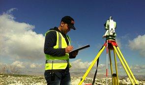 Проведения разведки инженерно-геологического характера