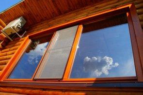 Особенности установки пластиковых окон в частном доме