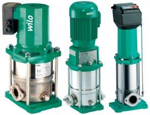 Разновидности бытовых водных насосов