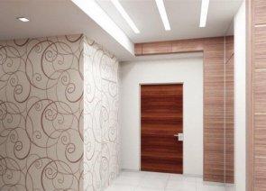 Особенности выбора обоев в зависимости от типа поверхности и вида помещения