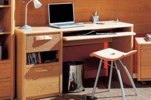 Письменный стол – стильность, практичность, эргономичность