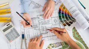 Что должен содержать в себе дизайн проект интерьера
