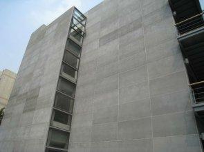 Преимущества и недостатки облицовки фасадов плитами ЦСП