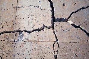 Что делать, если разрушается и крошится бетон